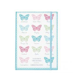 Zápisník Papillion