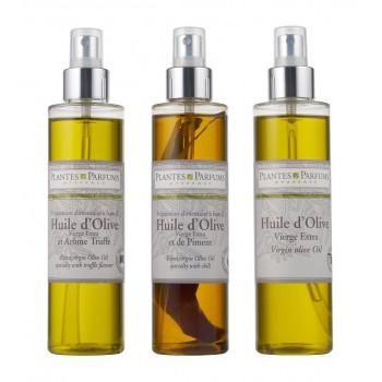 Olivový olej ve spreji
