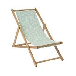 Bloomingville / Zahradní lehátko Mint chair