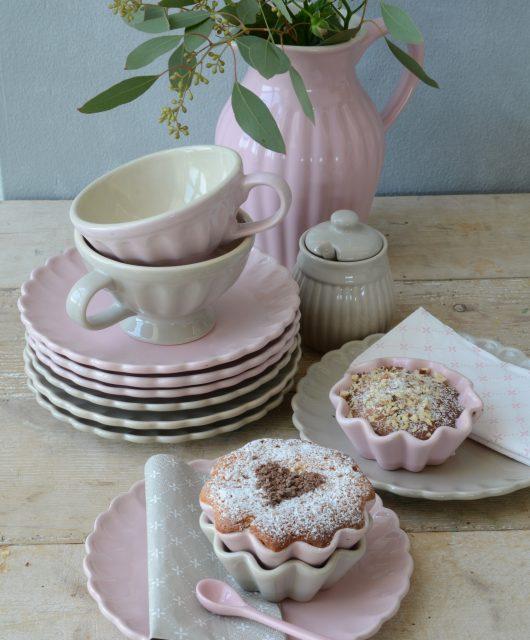 Keramika Mynte Rose od Ib Laursen