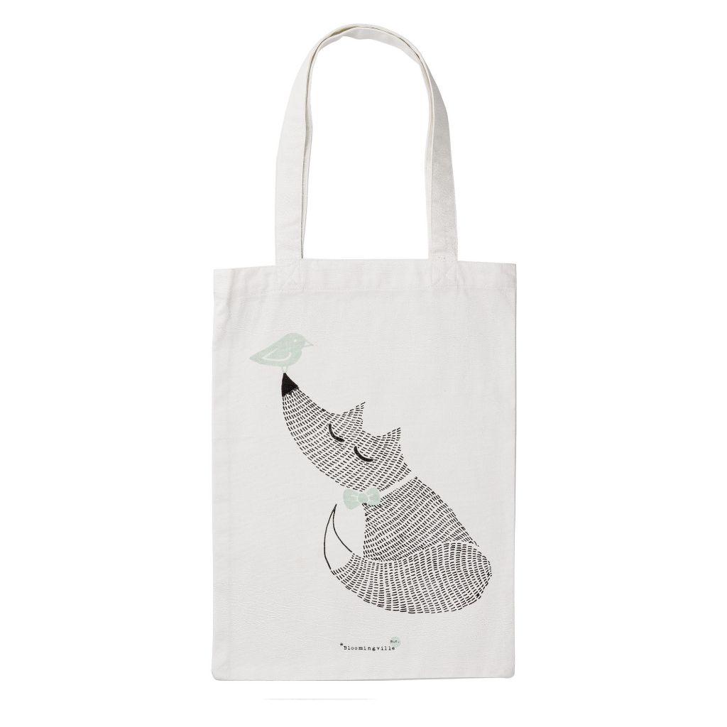 Dětská plátěná taška