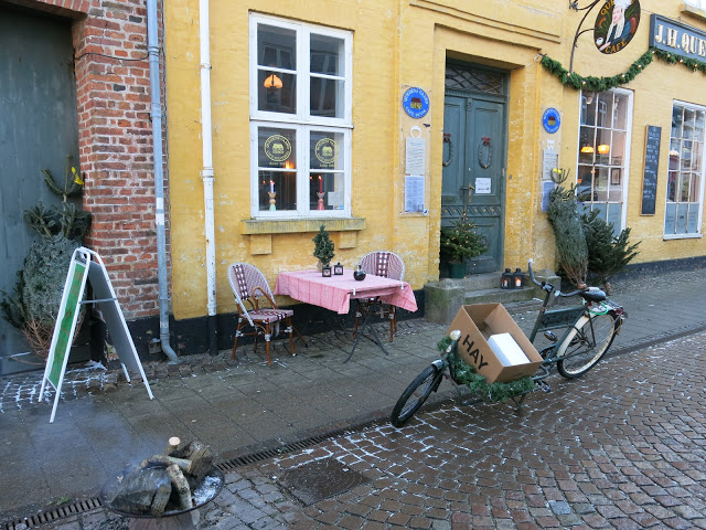 Hygge - Dánsko
