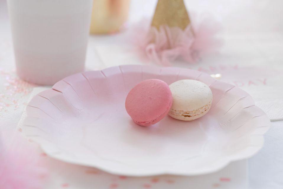 Papírové kelímky We Love Pink - Talking Tables