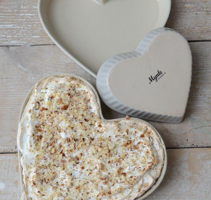 Zapékací mísy Heart Mynte