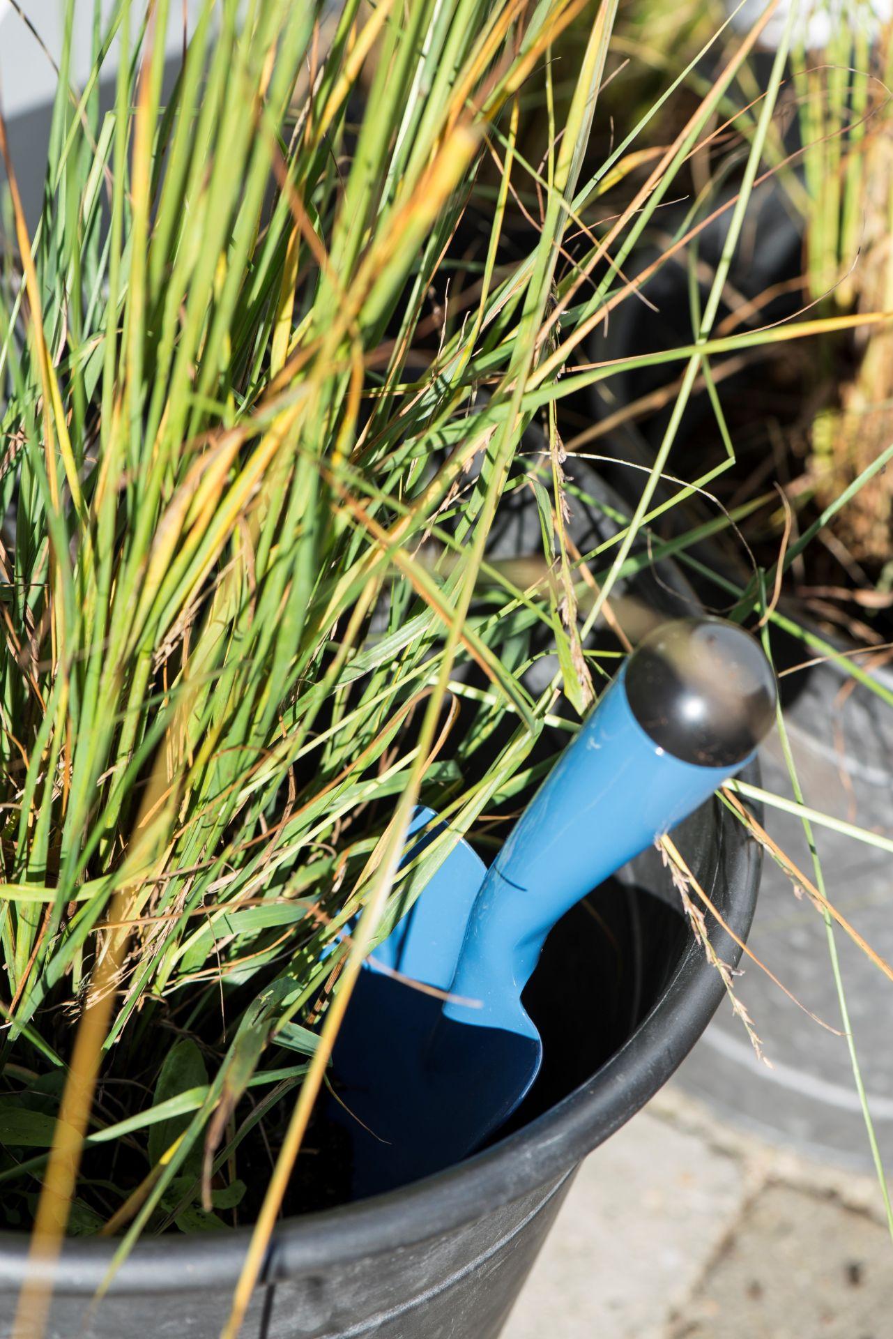Zahradní lopatka