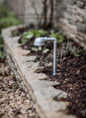 Záhradné osvetlenie St Ives