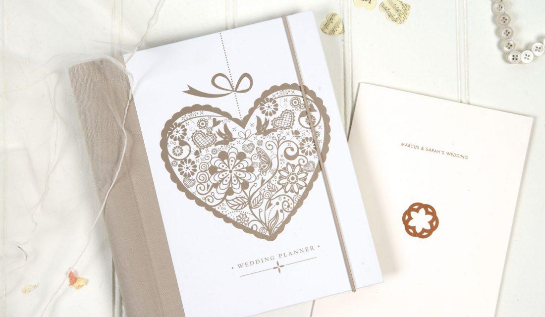Svatební plánovač Bride to B Heart - Busy B