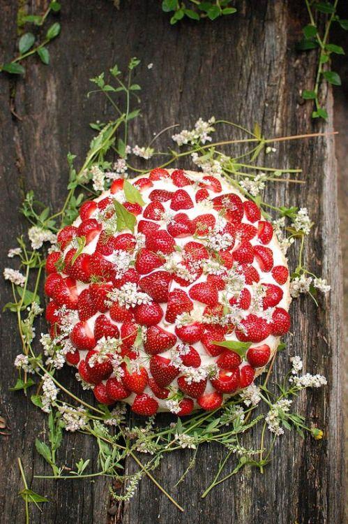 Upečte si lahodný ovocný koláč!