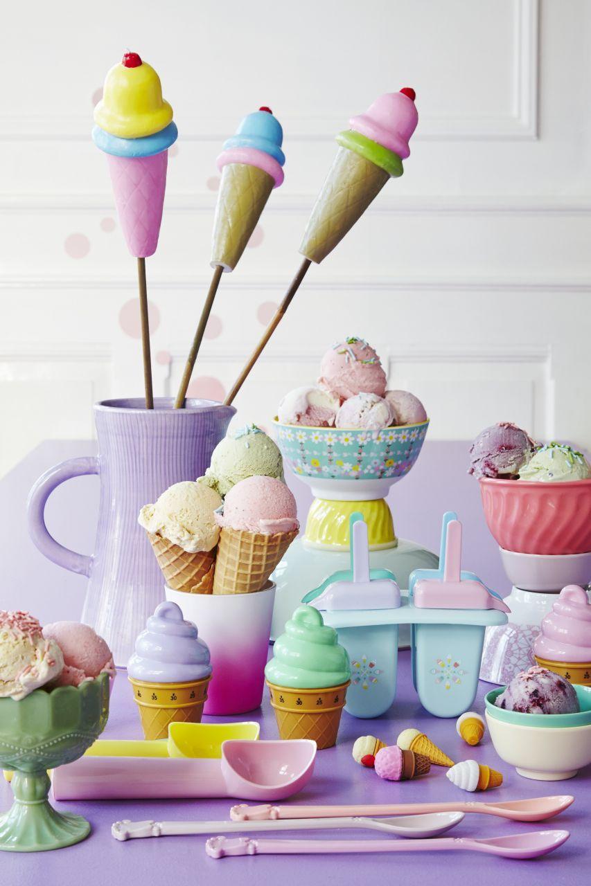 Vezměte děti na lahodnou zmrzlinu!