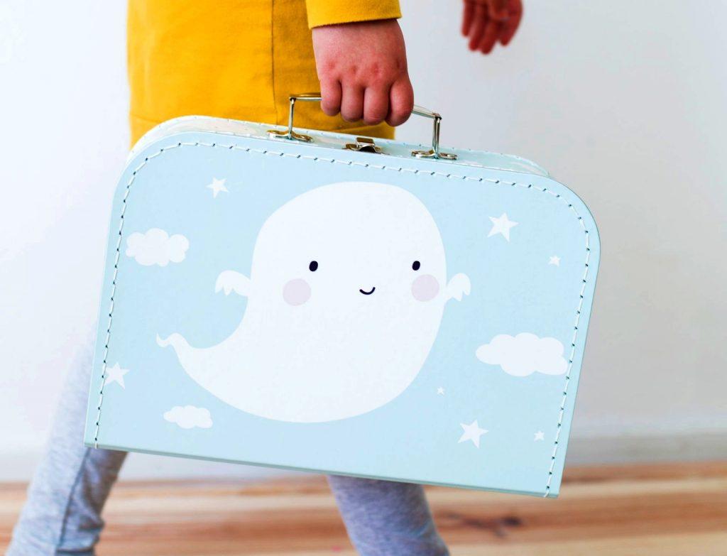 kufřík pro děti