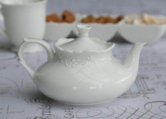 Čajová konvice Provence