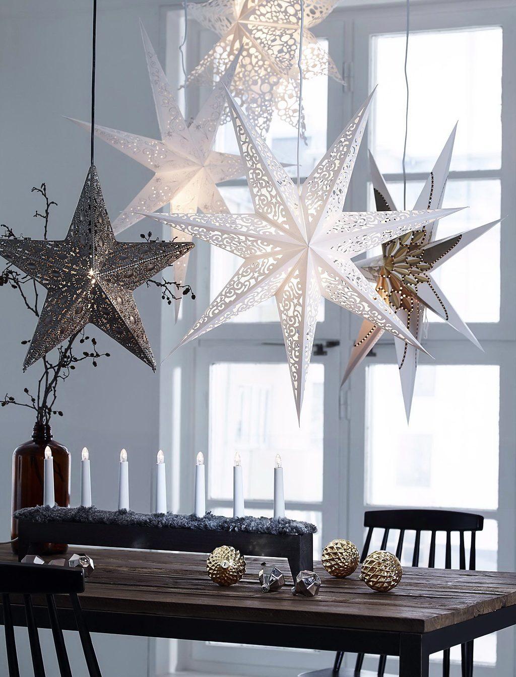 Světýlka Star Trading