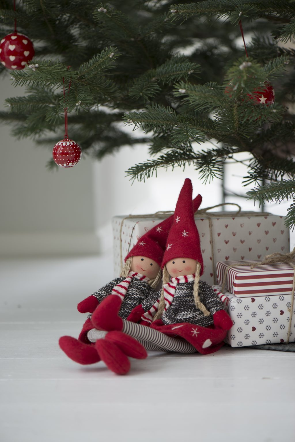 Vánoční skřítci Ib Laursen