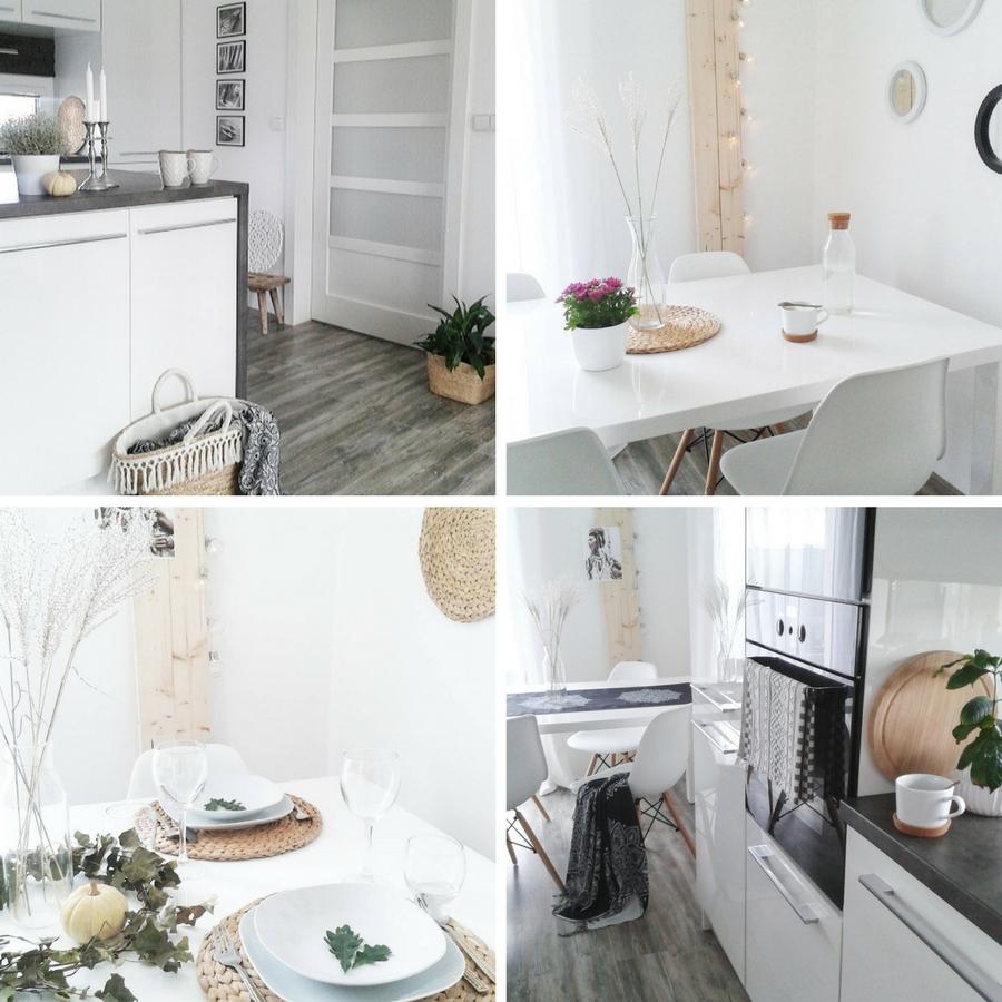 Kuchyňa pani Lucie
