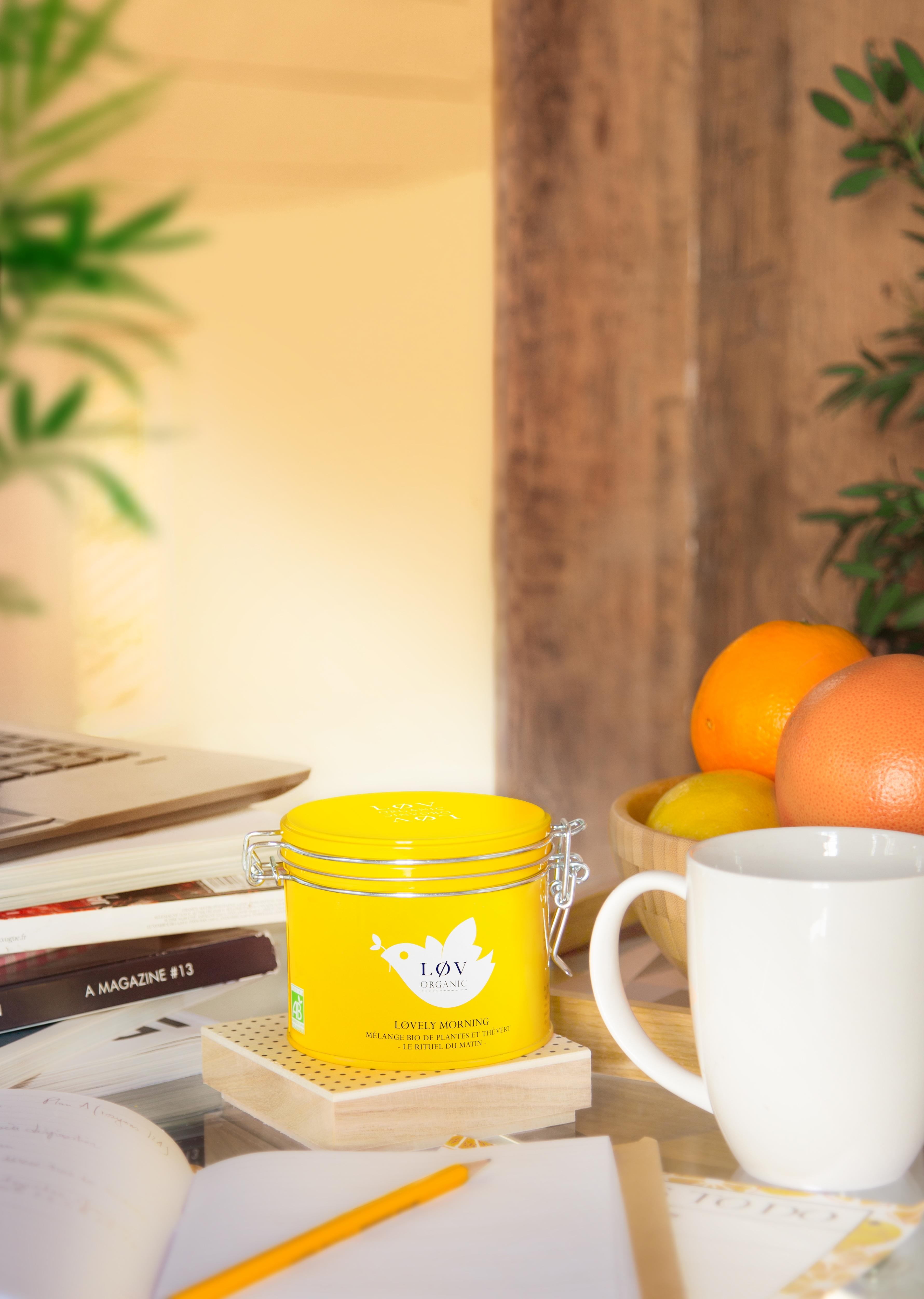 BIO čaje dospěláky rozhodně potěší