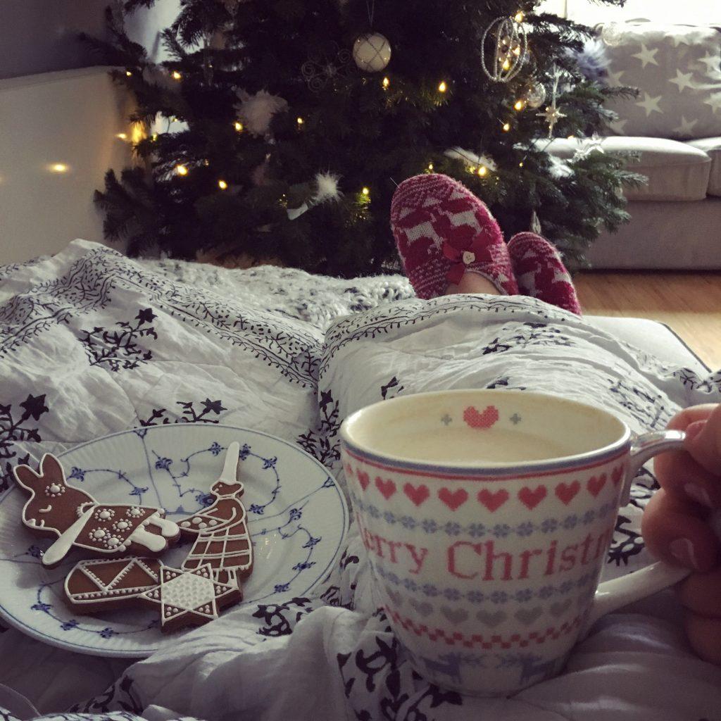 Dokonalá vianočná atmosféra