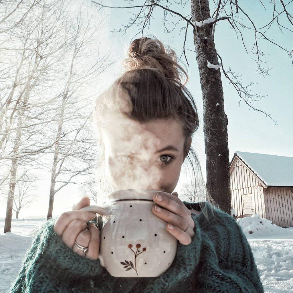 Aniesonge jak se žije v horách blogerce anie songe? >> více na blogu