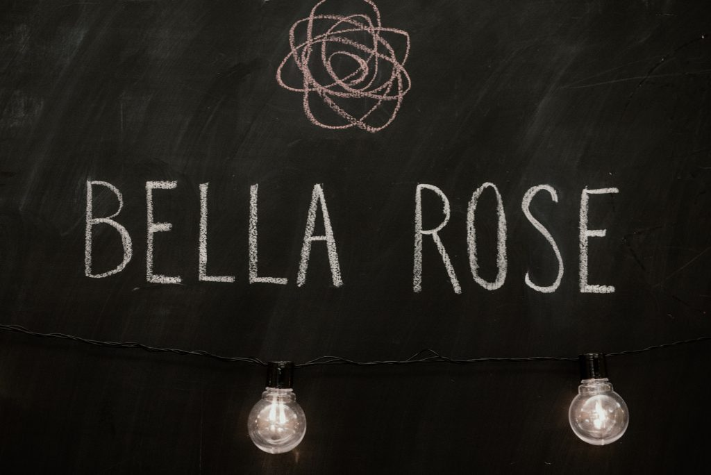 Logo Bella Rose