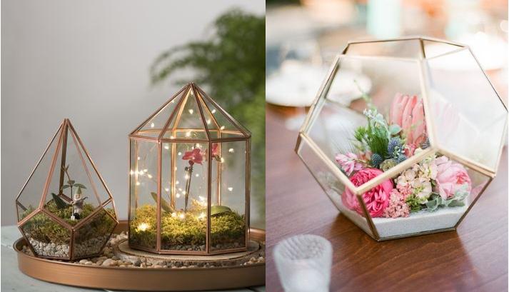 DIY jarní dekorace