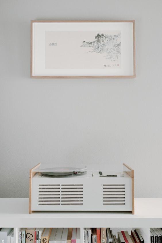 Hudba v kanceláři