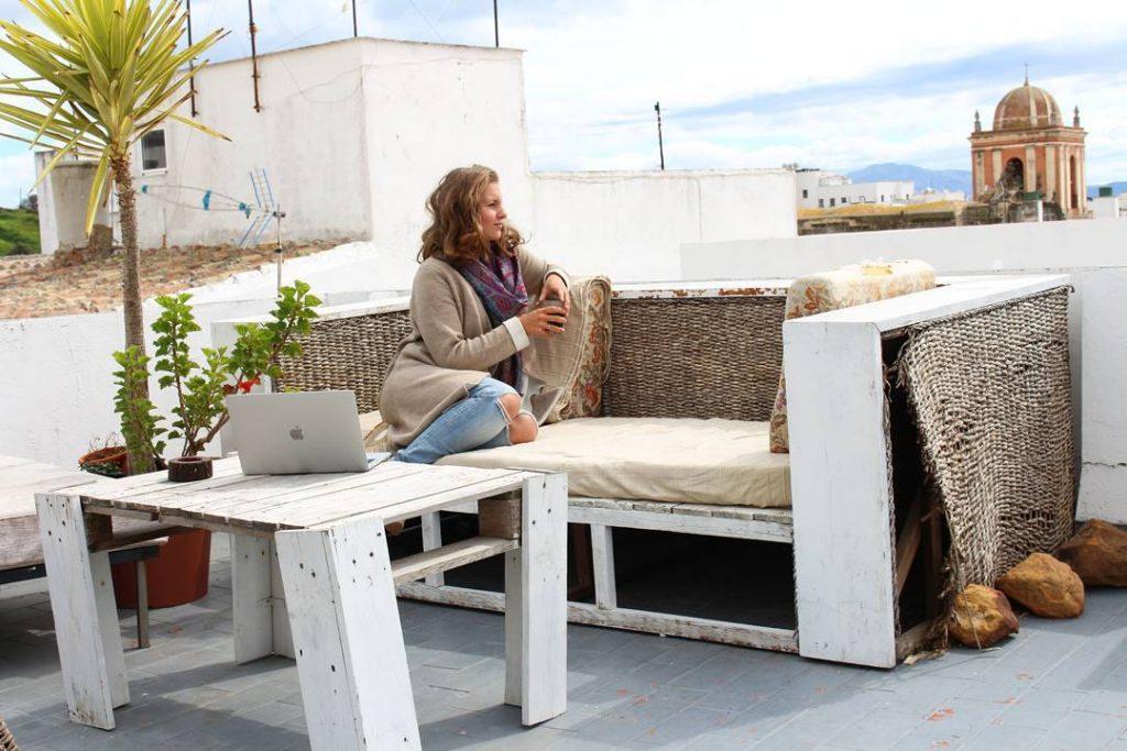 Blogerka Verča z Weef´s World patří mezi digitální nomády
