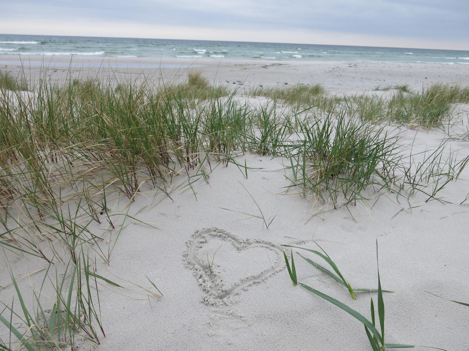 Pláže na ostrove Bornholm sú jedny z najkrajších v Európe, to vám môžeme zaručiť