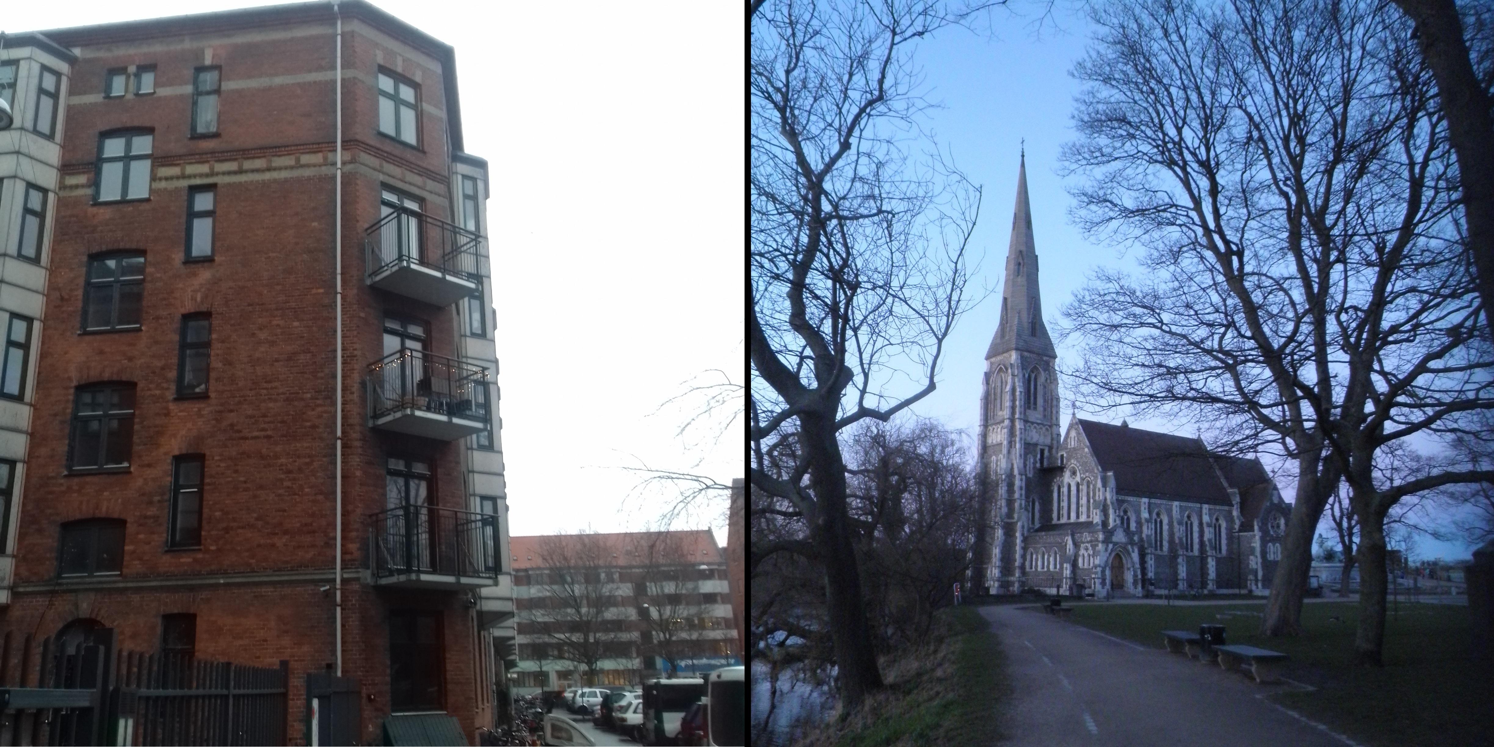 Kodanská architektúra nás dostala na prvý pohľad, a čo vás?