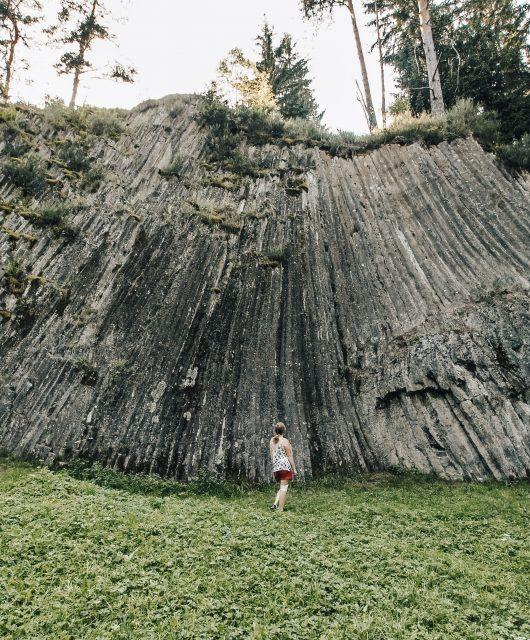 Travel blogerka Radka z blogu Výletem za světem v Krušných horách - Rotavské varhany
