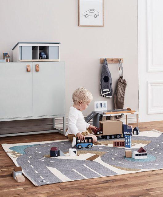 Rozvíjejte dětskou fantazii s hračkami z Bella Rose