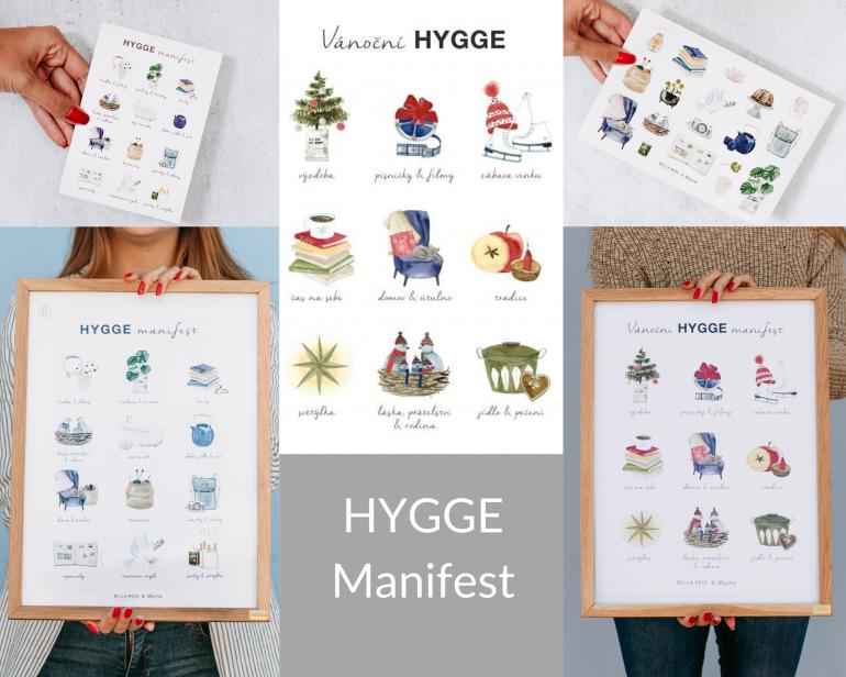 hygge manifest