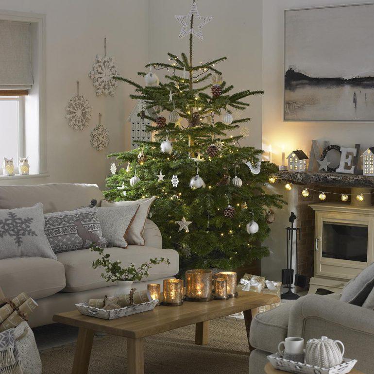 Vánoce, vánoční dekorace, výzdoba, advent