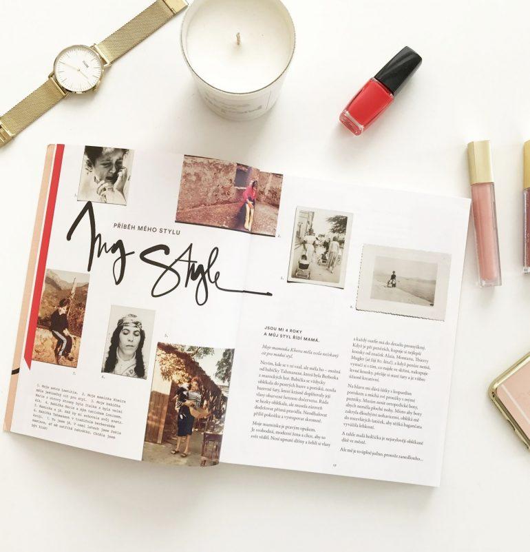 kniha love x style x life