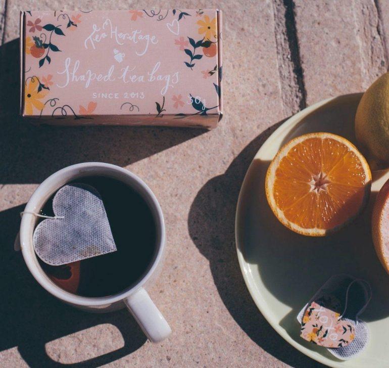 zelený čaj s jasmínem Coeur