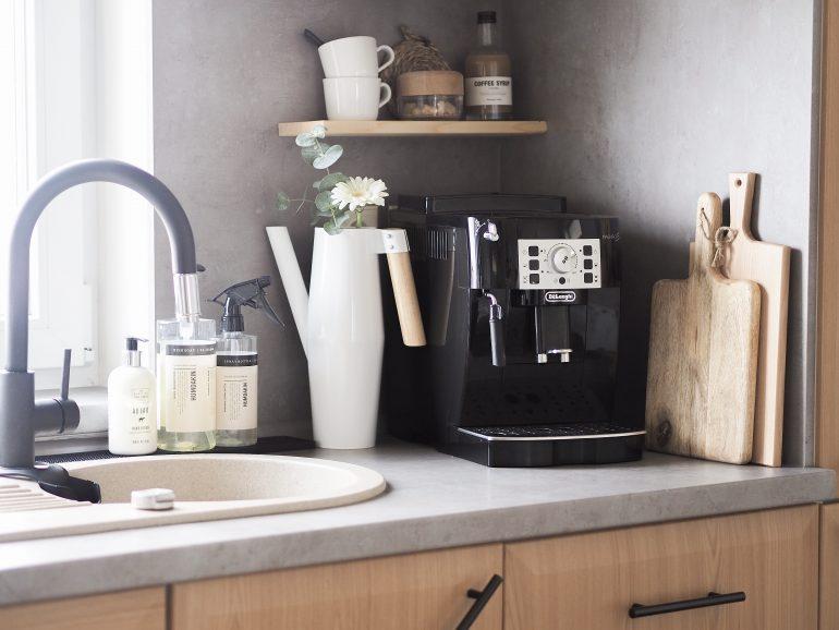 kuchyně ve skandinávském stylu