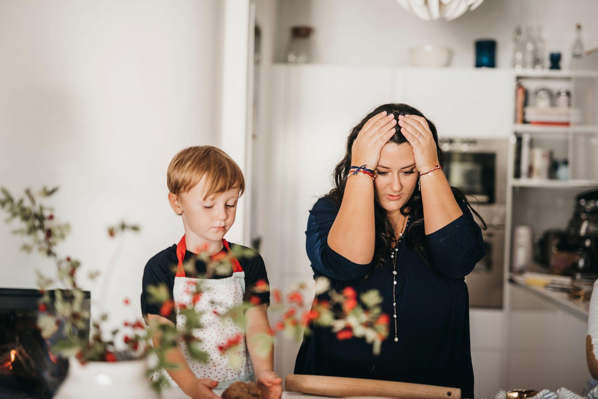 Skloubit děti a homeoffice je někdy pěkná dřina