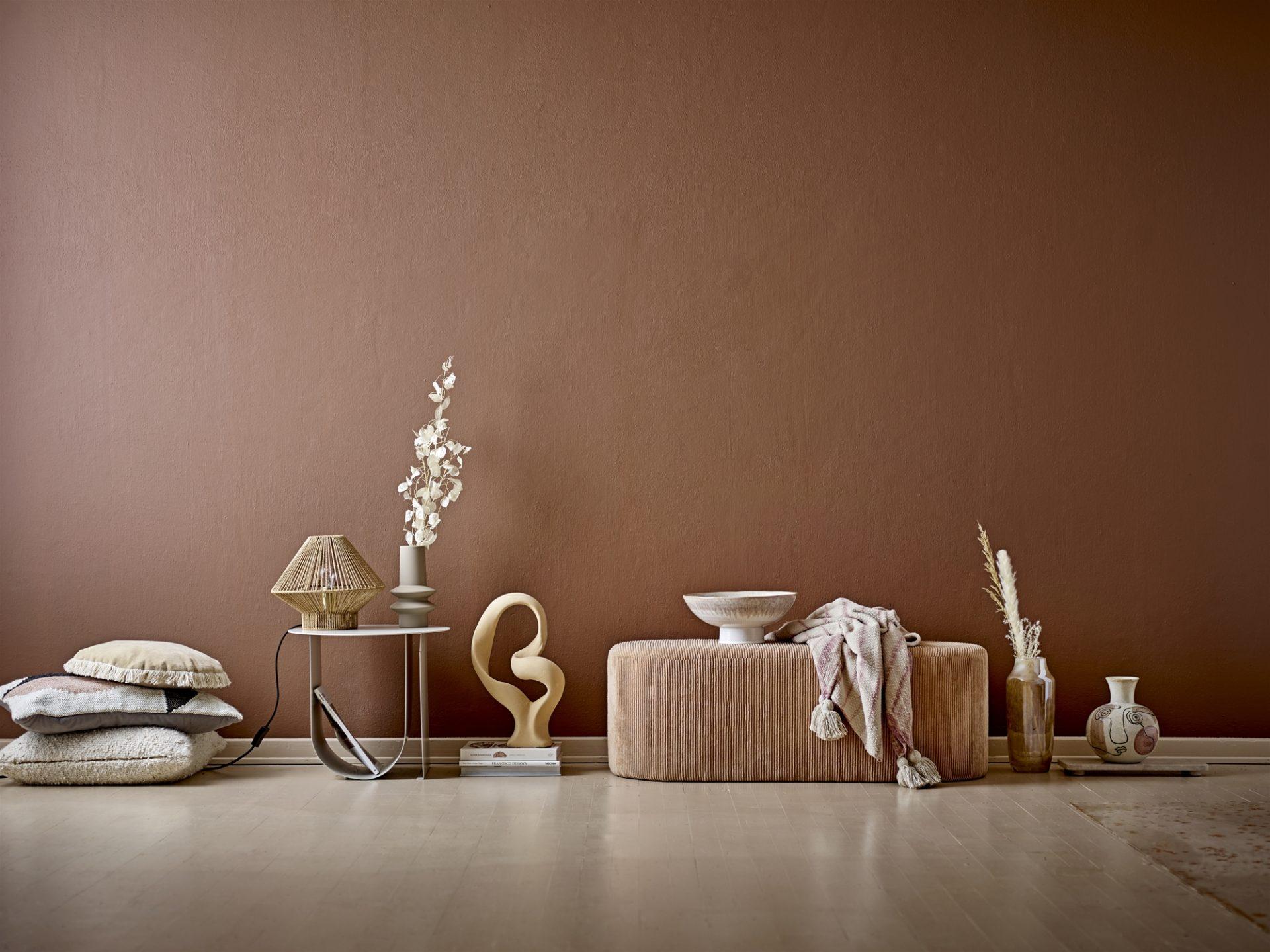podzimní trendy v bydlení