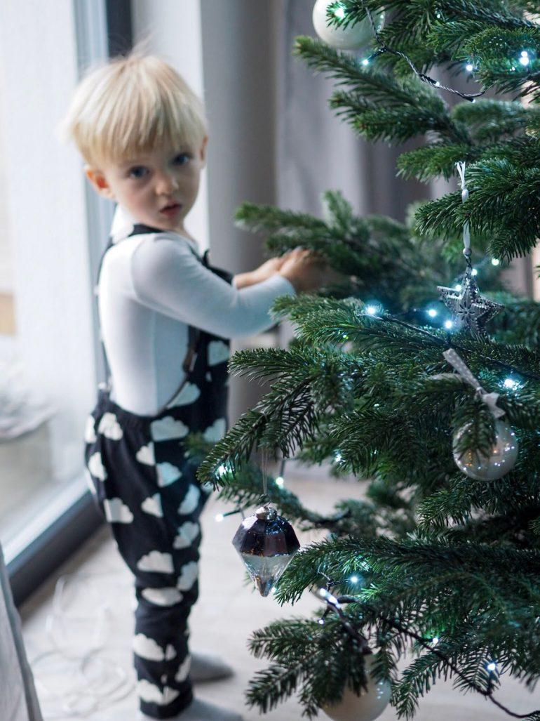 Vánoční stromek paja betty