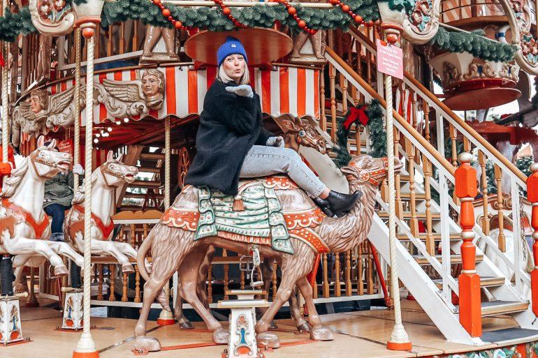 Vánoce podle blogerky Veru Harnol