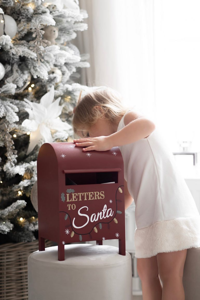 vánoce Veronika Kletenská