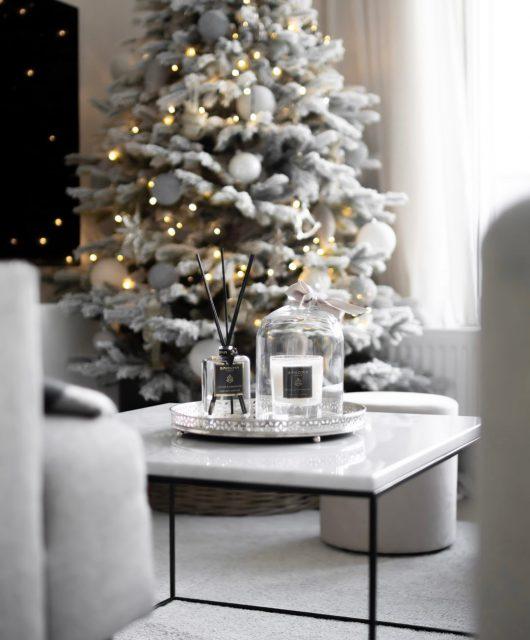 vánoční stromek Veronika Kletenská