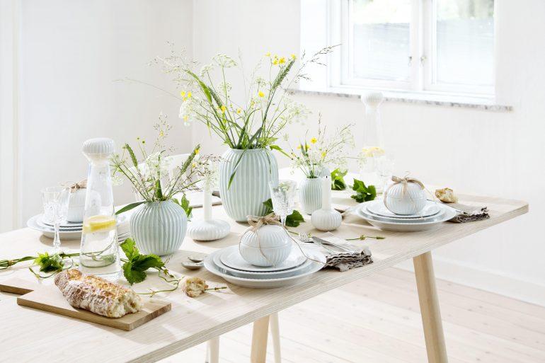 velikonoční stolování