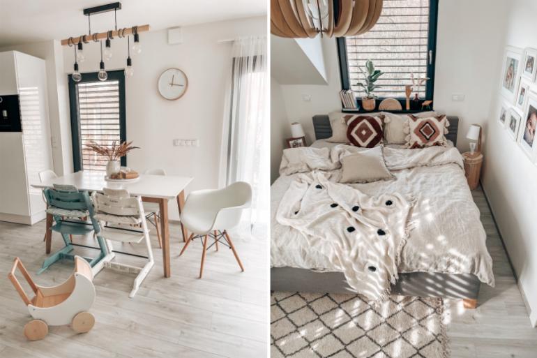 skandinávské bydlení