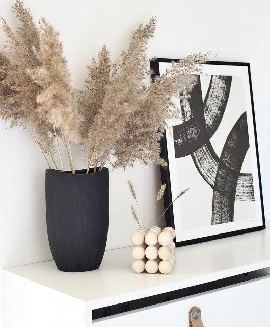 dekorace korálková