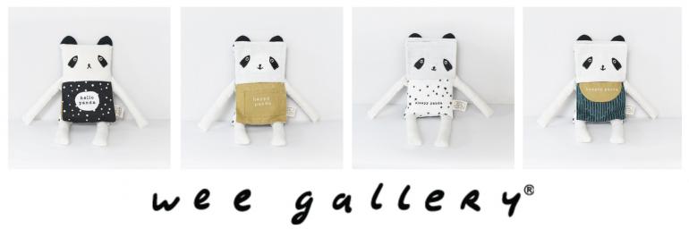 nové značky - wee gallery